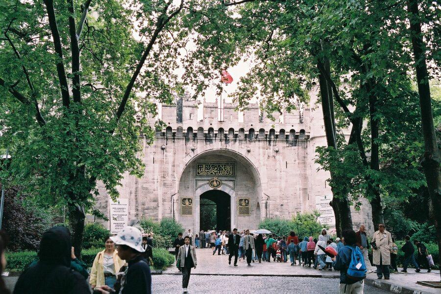 Turkey(1/3)